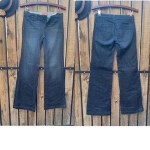🌸 women GAP  Trouser jeans size 0 🌸